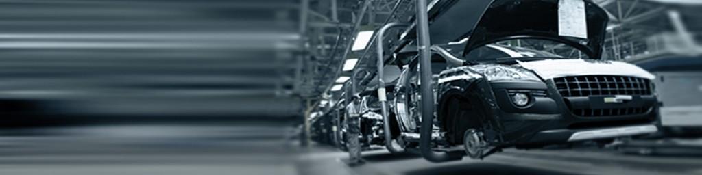 Fournisseur industrie Automobile Alsace