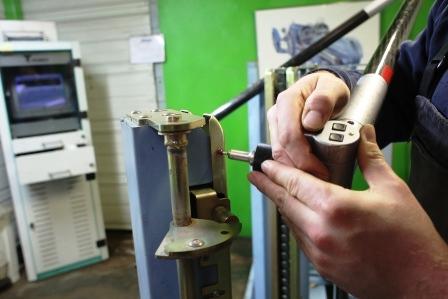 entretien et atelier de maintenance