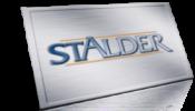 Stalder est un partenaires sérieux pour l'aéronautique, l'automobile et l'industrie