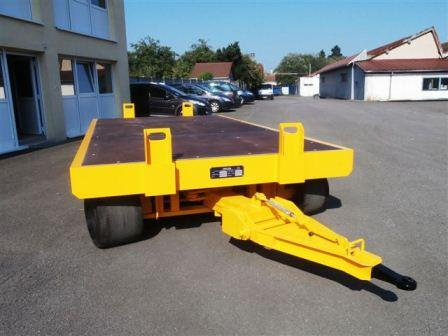 Remorque Ligier