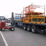 maintenance logistique