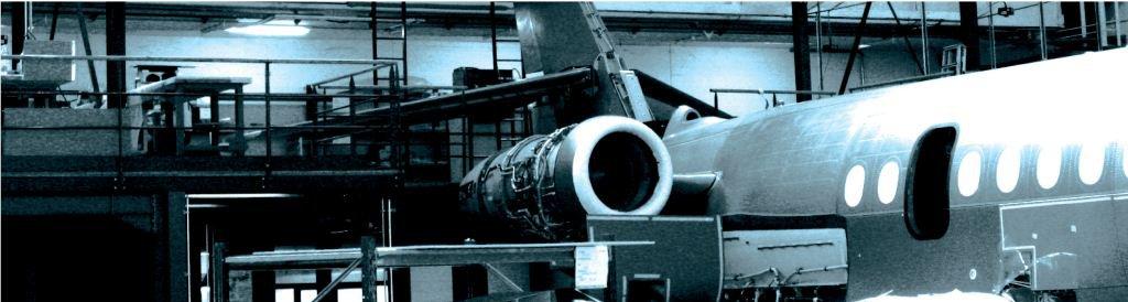 Fournisseur industrie Aéronautique Alsace