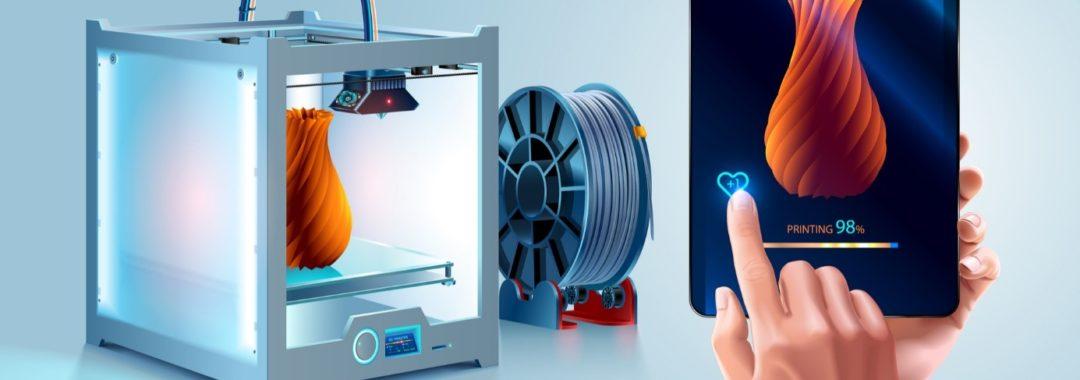 Impression 3D Design