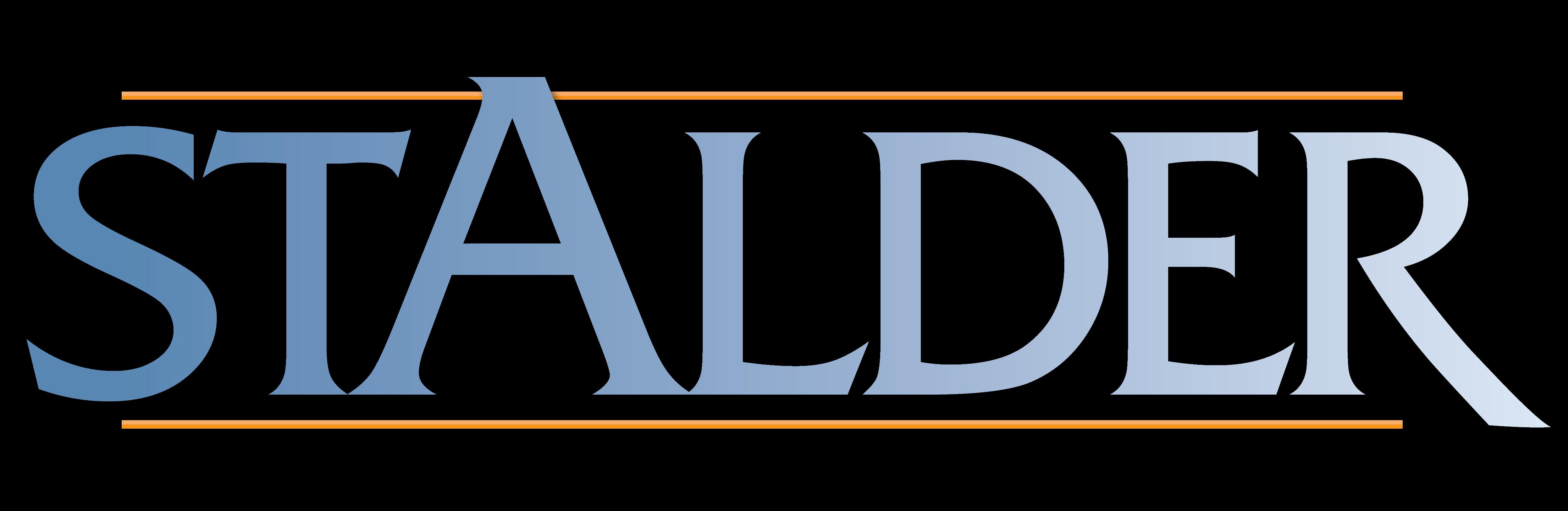 logo stalder
